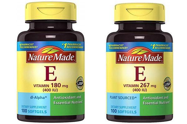 Nature Made là thương hiệu cung cấp dinh dưỡng uy tín tại Hoa Kỳ
