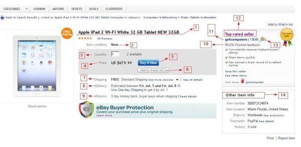 Cần tìm hiểu kỹ thông tin sản phẩm trước khi đặt hàng