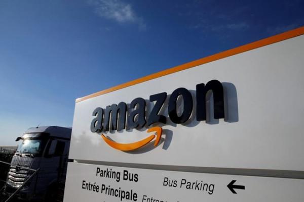 Amazon- web thương mại điện tử lớn nhất thế giới