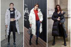 Các xu hướng áo phao Hàn Quốc nam, nữ đang hot nhất hiện nay