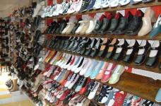 Bật mí cách tìm nguồn bỏ sỉ giày dép Quảng Châu TPHCM giá rẻ