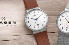 Đồng hồ Skagen loại nào tốt? Mua đồng hồ Skagen chính hãng ở đâu?