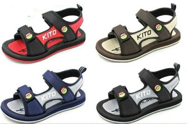 Giày dép Thái đang được ưa chuộng tại thị trường Việt
