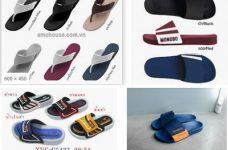 Kinh doanh giày dép Thái Lan và những thông tin cần nắm