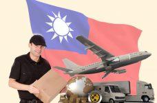 Nhận gửi hàng từ Đài Loan về Việt Nam an toàn, tiết kiệm nhất