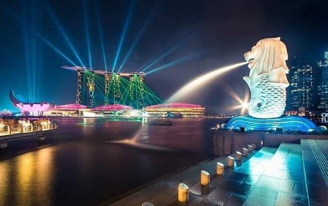 Quý Nam nhận mua hộ và vận chuyển hàng Mango Singapore về Việt Nam nhanh chóng, an toàn và tiết kiệm