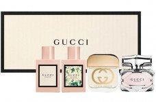 Nước hoa Gucci nữ mùi nào thơm?