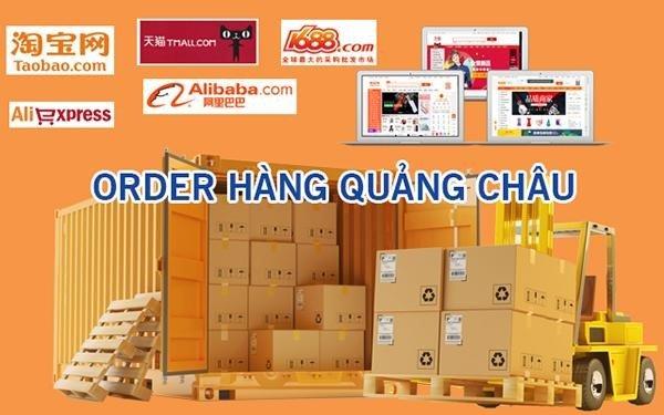 Quý Nam- chuyên order hàng Quảng Châu giá sỉ tốt