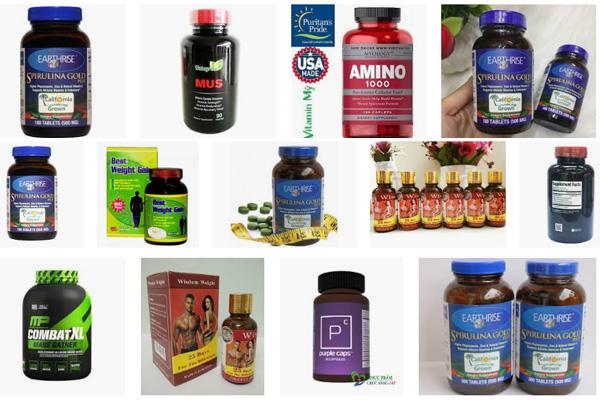 Thành phần hạn chế cảm giác thèm ăn và ức chế sản sinh mô mỡ