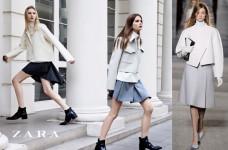 Nhận order hàng Zara Mỹ, ship về Việt Nam nhanh chóng