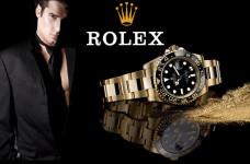 Mua sắm đồng hồ Rolex chính hãng đơn giản nhất cùng Quý Nam