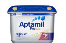 Sữa Aptamil Đức : Vấn đề người dùng thường thắc mắc