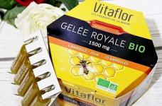 Địa chỉ nhập sữa ong chúa Pháp về Việt Nam chất lượng, giá gốc