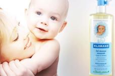 Cách mua sữa tắm của Pháp cho bé chính hãng, giá gốc