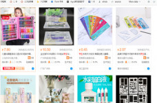 Cách tìm nguồn hàng văn phòng phẩm Quảng Châu chất lượng, giá rẻ