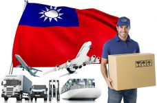 Dịch vụ chuyên order hàng Đài Loan giá gốc, hàng về nhanh