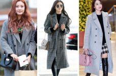 Nhập sỉ, giá rẻ áo dạ nữ Hàn Quốc về kinh doanh ở đâu