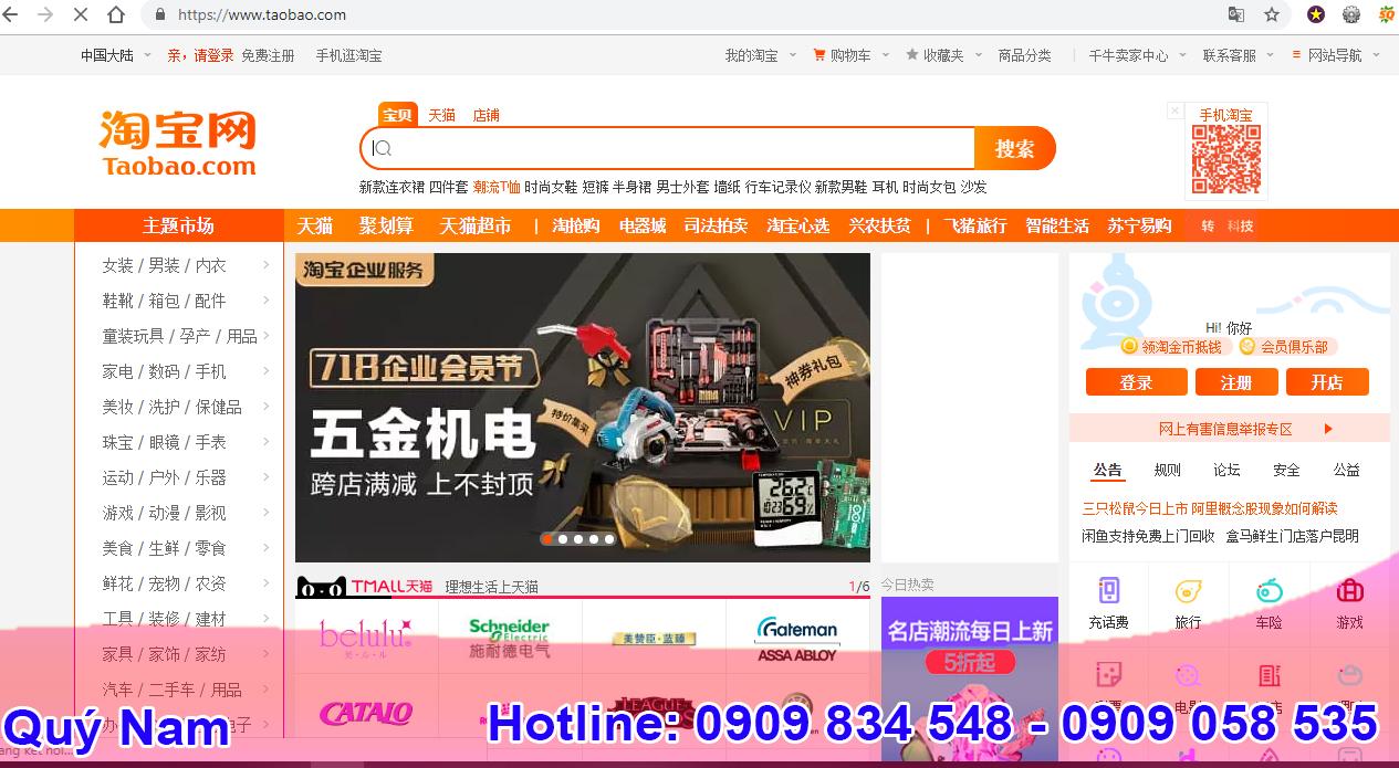 Mua đèn chùm pha lê Trung Quốc trên trang điện tử ngày càng được nhiều khách hàng lựa chọn