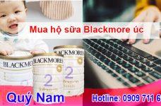 Review sữa Blackmore Úc? Hướng dẫn nhập hàng về bán