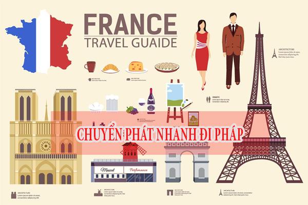 Sử dụng dịch vụ chuyển phát nhanh đi Pháp mang lại nhiều lợi ích