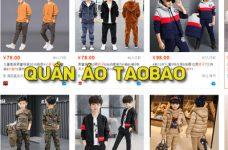 Quần áo Taobao có tốt không? Cách mua như thế nào?