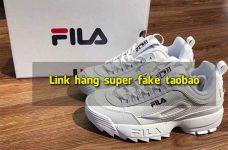 Link Hàng Super Fake Taobao – Những địa chỉ mua hàng uy tín